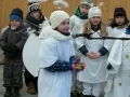 Vystoupení dětí MŠ na 1. adventní neděli 2.12.2018