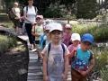 Berušky na výletě v Arboretu 11. 6. 2021