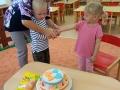 Berušky slaví v MŠ narozeniny