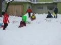 Hrátky na sněhu 1.2.-2.2.2017