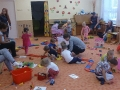 Hravé dopoledne pro nové děti 30.8.2017