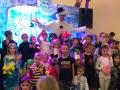 Karneval s klaunem Hopsalínem 1.2.2020