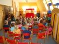 Loutkové divadlo Šikulka v MŠ 1.9.2015