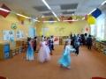 Maškaní ples ve třídě Včeliček 15.2-19.2.2021