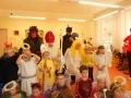Mikuláš ve školce 4.12.2015