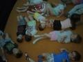 Oceanárium v mateřské škole 18. 6. 2021