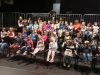 Společné: Návštěva Divadla loutek v Ostravě - O perníkové chaloupce  22.5.2015
