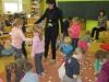 SPOLEČNÉ/ Návštěva předškoláků v 1.třídě ZŠ  24.1.2012