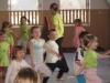 SPOLEČNÉ/ Ukázková hodina gymnastiky 15.3.2012