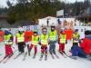 Společné: Usměvavé lyžování 03/2015 - Vaňkův kopec
