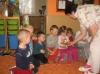 SPOLEČNÉ/ Velikonoce v MŠ 6.4.2012