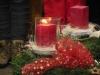 Společné: Zapálení 1. adventní svíčky