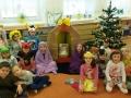 Vánoční pohádka pro Berušky 22.12.2017