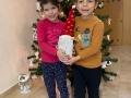 Vánoční skřítci od Včeliček