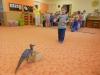 Včelky: Cesta do pravěku - Přenášení vajíček dinosaurů  7.11.2014
