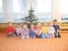 Včelky: Strojíme vánoční stromeček ve třídě  12.12.2014